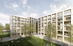 Concours d'architecture